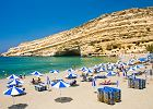 Dokąd na wakacje? Na turystycznych wyspach mniej zakażeń, gorzej m.in. w Chorwacji i w Hiszpanii