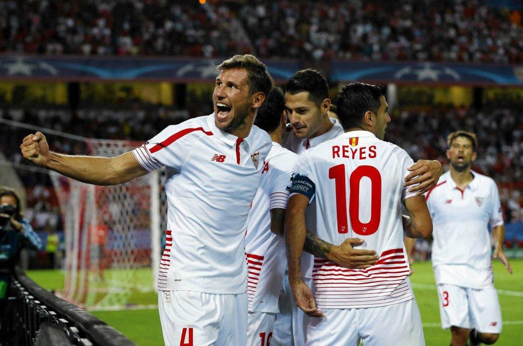 Sevilla - Liverpool. Transmisja TV, relacja online, stream na żywo