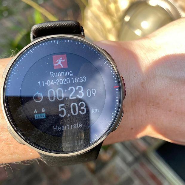 Ellie Goulding przebiegła 5 kilometrów