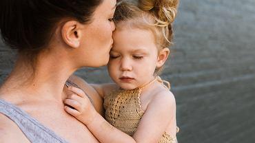 Pamiętaj o tym, że będąc matką nie przestajesz być kobietą. I masz prawo do tego, by czuć się dobrze we własnej skórze.