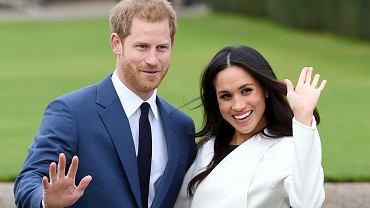 Książę Harry i Meghan Markle zatrudnili ekspertów od zarządzania kryzysem wizerunkowym