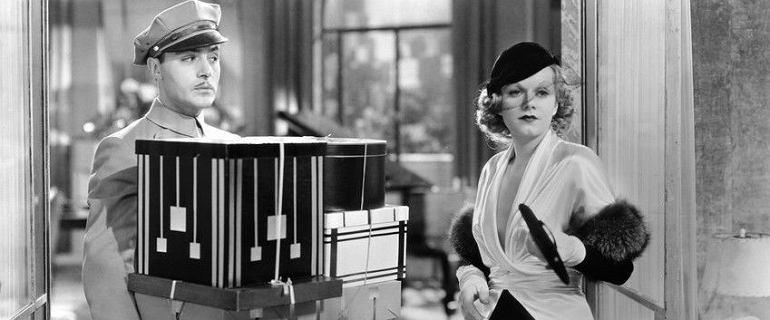 """""""Wybuchowa blondynka"""", która podbiła Hollywood i zmarła w wieku ledwie 26 lat"""