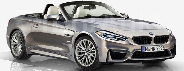 Wizualizacja BMW Z5