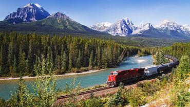 Podróżowanie pociągiem po Europie może być wygodne i tanie