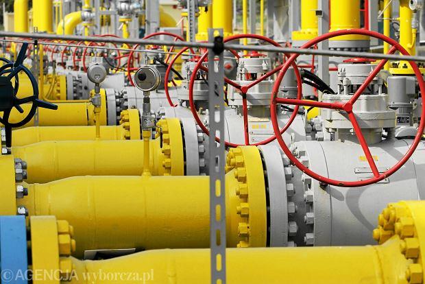 Polska wciąż przepłaca za rosyjski gaz