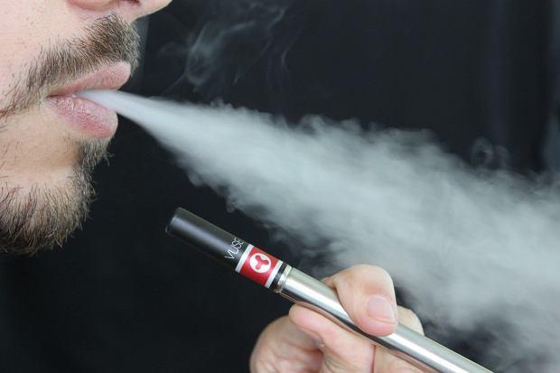 E-papierosy zdrowszą alternatywą dla tytoniu? Właśnie okazało się, że zawierają rakotwórcze metale ciężkie