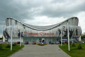 Orlen Arena - ciekawostki, wydarzenia, dojazd, pojemność