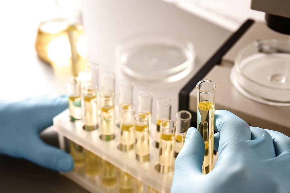 Badanie moczu pozwoli wskazać biologiczny wiek organizmu