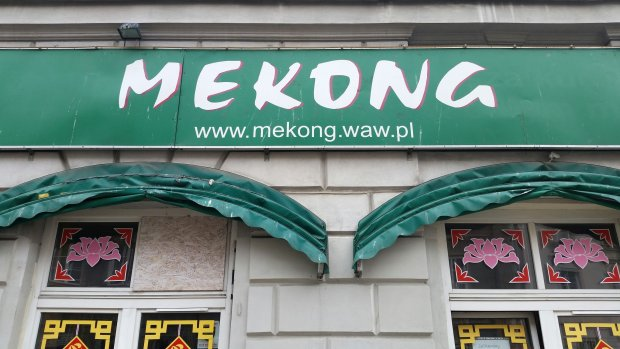 Najlepszy Chińczyk w Warszawie