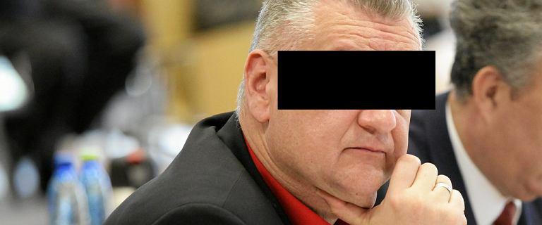 B. polityk PiS był zatrzymywany 36 razy. Prokuratura chciała umorzenia
