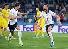 Euro 2020. Anglia - Dania. Przewidywane składy na mecz półfinału