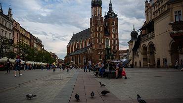 Kraków (zdjęcie ilustracyjne)