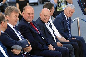 Legendarny reprezentant Polski rozczarowany XI stulecia. Nie wytrzymał i wyszedł z gali