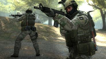 Screen z gry Counter Strike: Global Offensive