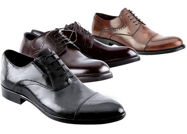 Akademia Stylu: wszystko o butach