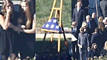 Pogrzeb Paula Walkera