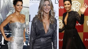 Halle Berry, Jennifer Aniston, Eva Longoria