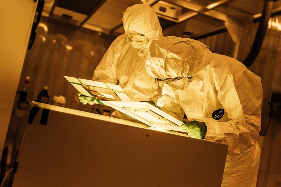 Wrocławska firma Techtra skorzystała na wejściu na rynek Big Science