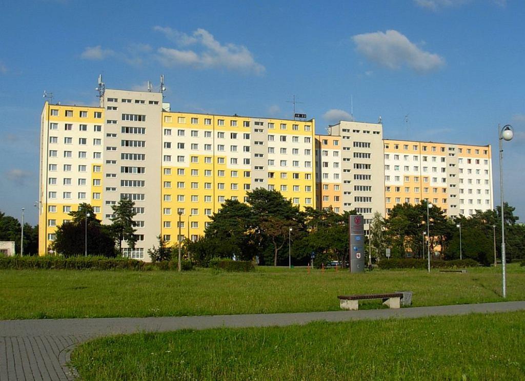 Akademik Uniwersytetu Technologiczno-Przyrodniczego w Bydgoszczy