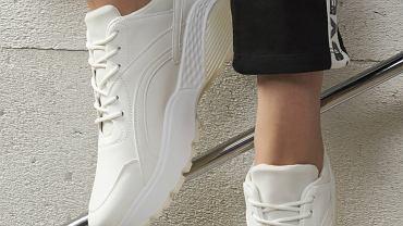 Buty sportowe możesz nosić przez prawie cały rok. Dlatego warto kupić je w niższej cenie