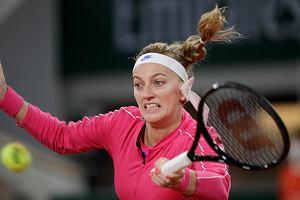 Mistrzynie wielkoszlemowe zagrają w drugim półfinale Roland Garros!
