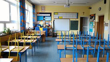 Szkoła w pandemii po miesiącu nauki - podsumowanie