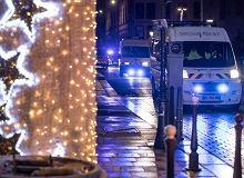 Strzelanina w Strasburgu. Nie żyją trzy osoby, sprawca wciąż na wolności