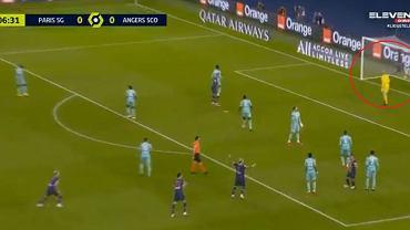 Cudowny gol Florenziego