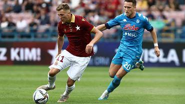 Włosi wydali jednoznaczny werdykt po meczu Zielińskiego z Sampdorią