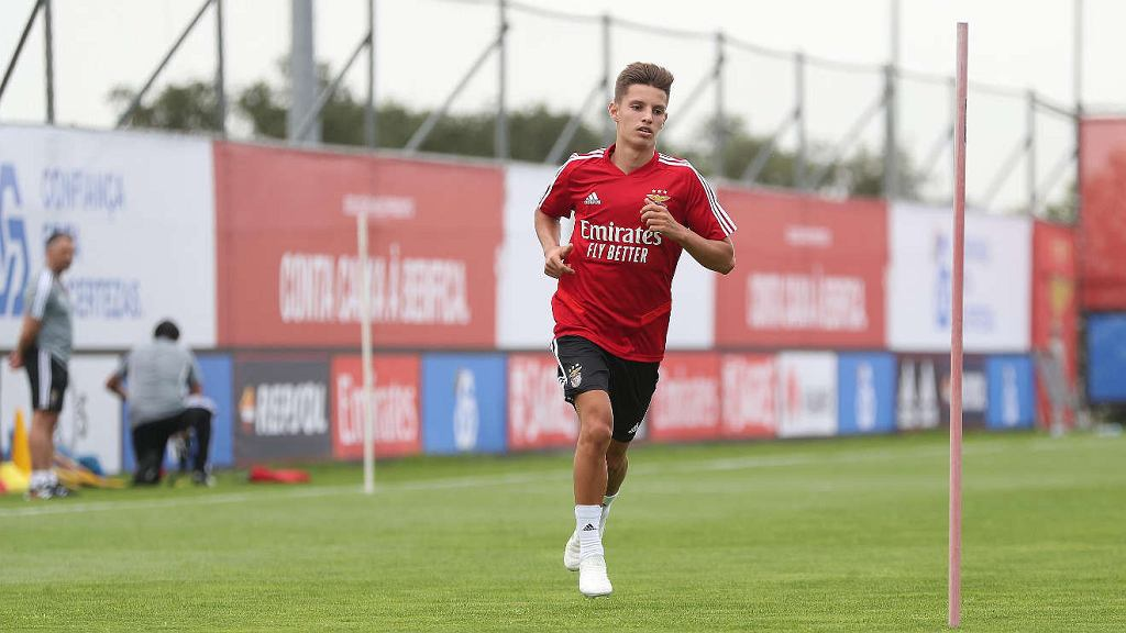 Tiago Dantas nowym piłkarzem Bayernu