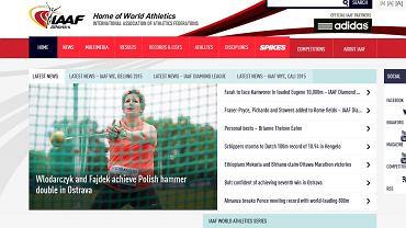 IAAF o polskich sukcesach