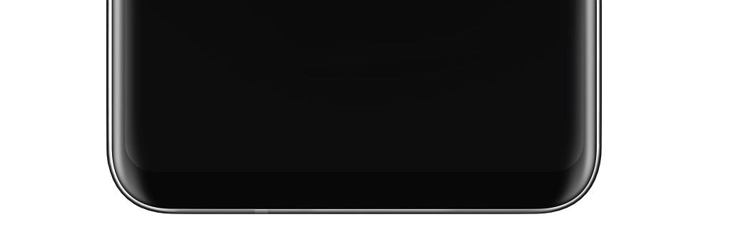 Ekran OLED FullVision w LG V30