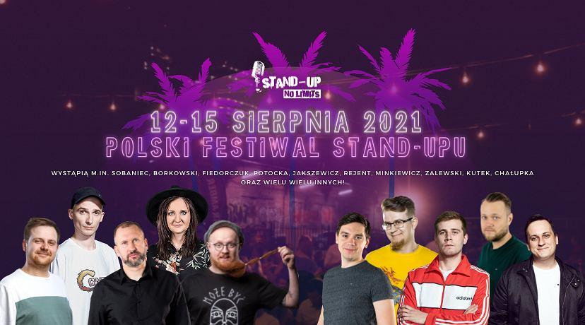 Polski Festiwal Standupu