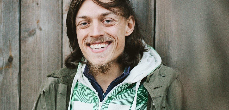 Raphael Fellmer (fot. Patrick Lipke)