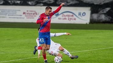 Media: Raków Częstochowa może stracić podstawowego piłkarza! 2,5 miliona euro