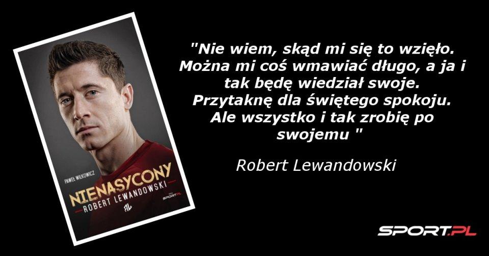 Zdjęcie numer 5 w galerii - Lewandowski po strzeleniu czterech goli Realowi: Szkoda, że nie było piątej [CYTATY Z