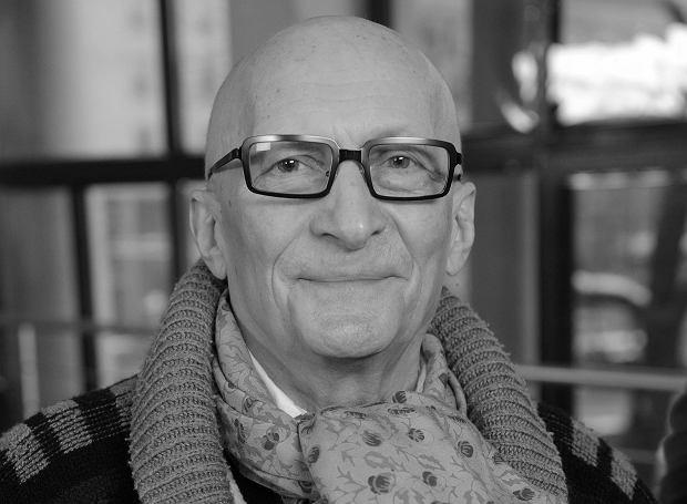 Wojciech Pszoniak nie żyje. Aktor miał 78 lat