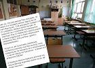 Dyrektorka szkoły w ostrym wpisie do premiera: Przehulał pan nasz wspólny cenny czas