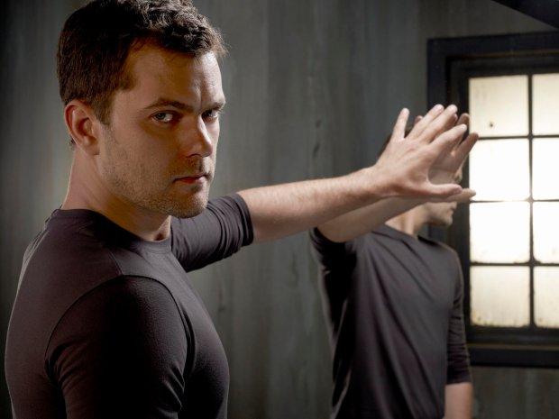 Joshua Jackson w serialu