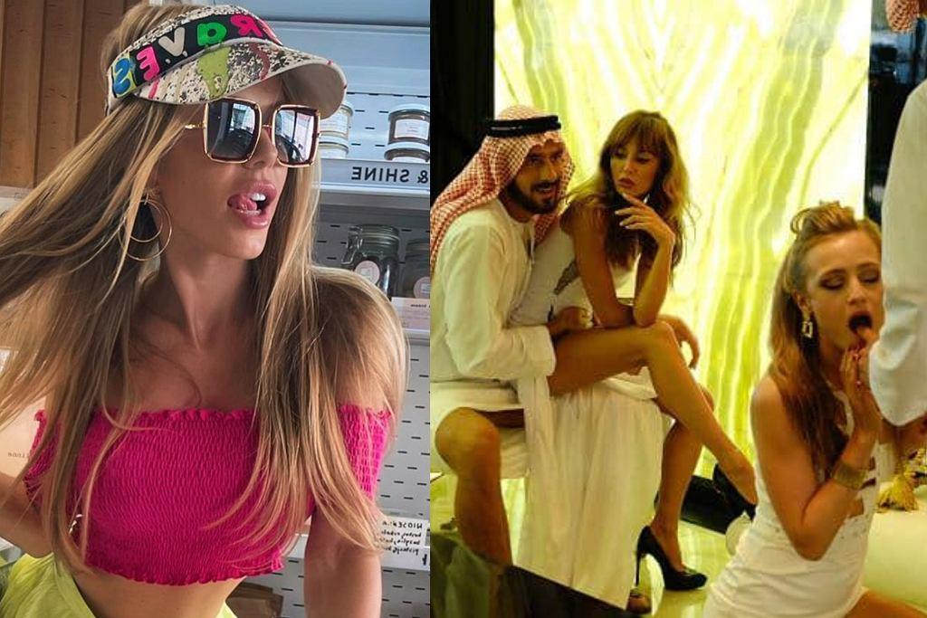 Doda, Dziewczyny z Dubaju