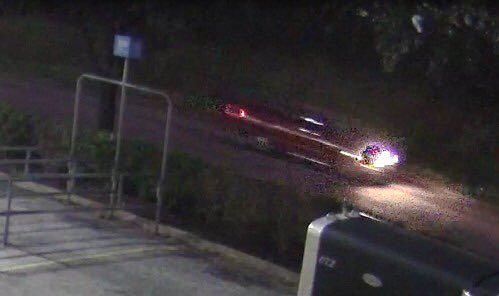Teksas. Mężczyzna oddał strzały do przypadkowego samochodu. Zabił 7-letnią dziewczynkę