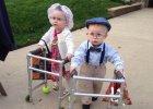 Poszukujecie dla dziecka przebrania na Halloween? Podpatrujemy najlepszych