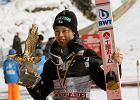 Turniej Czterech Skoczni. Sven Hannawald: Ryoyu Kobayashi pobije rekord Prevca i rekord wygranych konkursów z rzędu