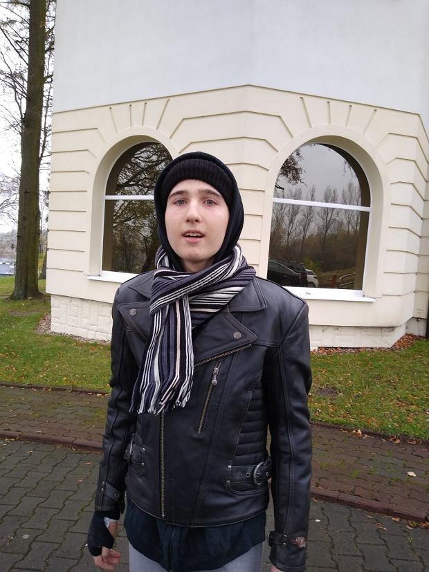 Dominik Krynicki