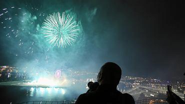 Sylwester 2019/2020 w Radomiu bez fajerwerków. Będzie nowe prawo?