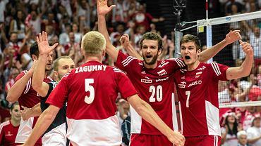 Reprezentacja Polski mistrzem świata w Spodku
