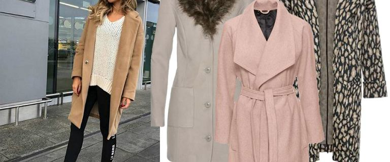 Stylowe płaszcze w cenach do 200 zł: wybieramy modele eleganckie oraz w stylu casual