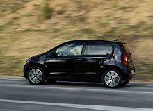 Opinie Moto.pl: Seat Mii Electric. Nowy oręż w rękach Seata