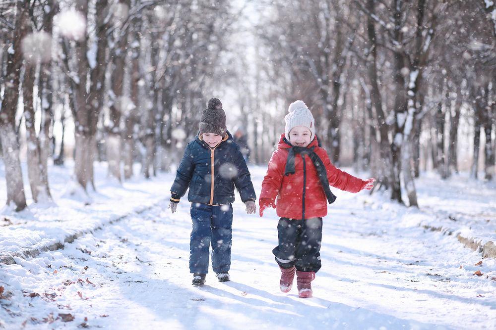 Jak wzmocnić odporność dziecka? Podpowiadamy.