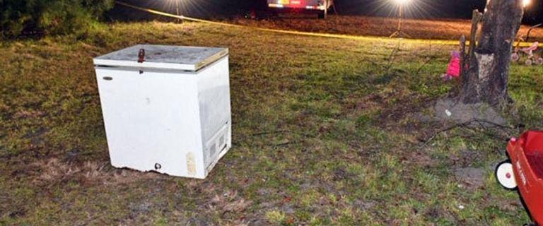 Tragedia na Florydzie. Trójka dzieci znaleziona martwa w zamrażarce